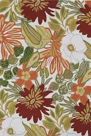 Flower Area Rugs by 480 Best Outdoor Rugs Add A Touch Of Pizazz Images On Pinterest