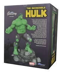 dst hulk statue nbx vinimates star trek select khan
