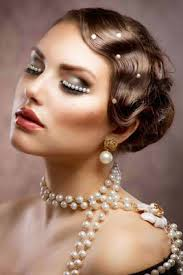 how to do 20s hairstyles for long hair 20s hairstyles hair