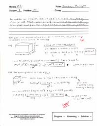Physics Reference Table by Physics 195 Practice Problems