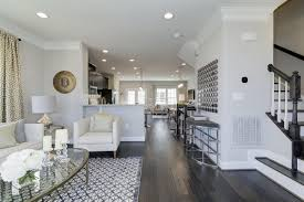 new mozart townhome model for sale at parkwood manor in sewell nj
