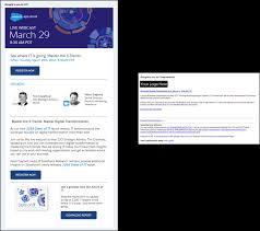 co branded email campaign idg enterprise
