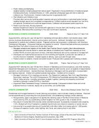 sample resume for marketing coordinator event specialist resume sample data entry resume example event
