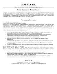 marketing resume objectives exles exles of an objective for a resume exles of resumes