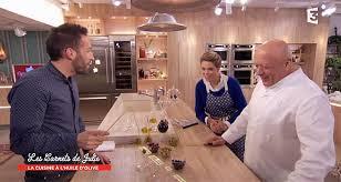 la cuisine de julie 3 les carnets de julie le repas de noël jacques aux