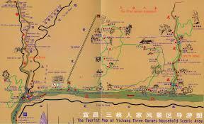 Qingdao China Map by Yichang Map Map Of Yichang Hubei Province Yichang City Maps