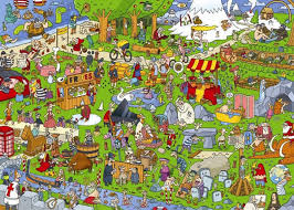 official jigsaw puzzle club jigsaw puzzles europa by lectrr