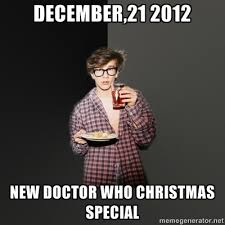 Doctor Who Meme Generator - doctor who christmas meme festival collections