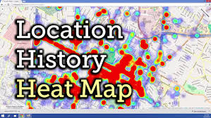 Google Map Location History Visualize Your Google Location History Like Never Before How To