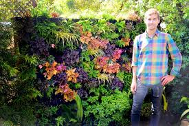 Best Plants For Vertical Garden - wordpress blog u2014 florafelt vertical garden systems