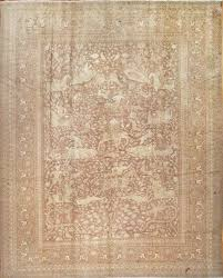 Faded Persian Rug by Shabby Chic Rugs Antique Worn Distressed Shabby Chic Carpets Rugs