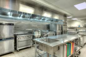 Commercial Kitchen Designs by Restaurant Kitchen Design Ideas For Good Restaurant Kitchen Design