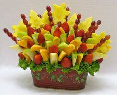 how to make fruit arrangements how to make a do it yourself edible fruit arrangement edible