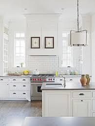Kitchen Backsplash Ideas Better Homes And Gardens Bhg Com by Kitchen Island Storage Ideas And Tips Walnut Countertop