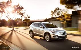 hyundai crossover 2015 2015 hyundai santa fe sport awd 2 0t savage on wheels