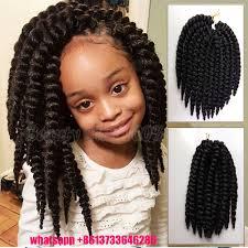 twisted hair for chrochet fast hair short length 12inch havana mambo twist crochet braids