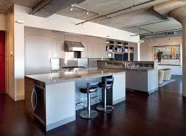 cuisine style loft industriel meuble style loft industriel cuisine deco salon style loft