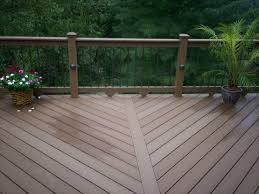 Two Story Deck Deck Builder In Chesterfield