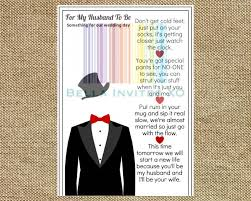 wedding card to groom groom gift idea wedding day gift for groom wedding day card for