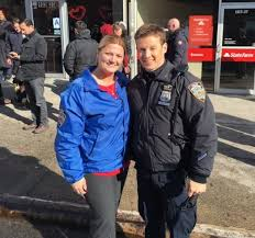 Seeking Blue Bloods Nypd Meets Blue Bloods Actor In Forest Qns