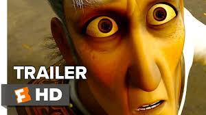 the guardian brothers trailer 1 2017 movieclips trailers