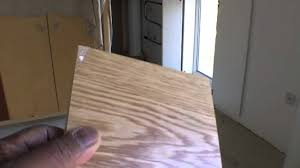 Water Got Under Laminate Flooring Water Damage And Laminate Flooring Youtube