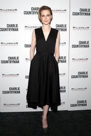 Vanity Fair Clothing Company Evan Rachel Wood I Felt Like U0027meat U0027 During Vanity Fair Shoot Ny