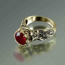 Ruby Wedding Rings by 40 Best Ruby Engagement Rings Images On Pinterest Ruby
