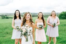 mismatched bridesmaid dresses 10 ways to pull it off beautifully