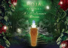 roja parfums on twitter