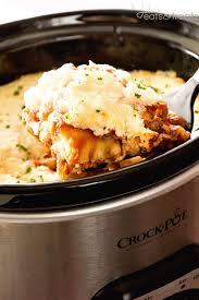 60 back to dinner crock pot recipes julie u0027s eats u0026 treats