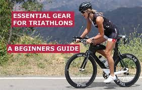 triathlon gear recommendations