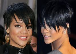 name rihanna hairstyles long hair medium hair styles ideas 39855