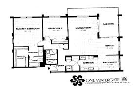 one watergate condo floorplans one watergate