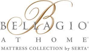 At Home Logo Serta Bellagio At Home Rinnovare Queen Firm Mattress Bullard