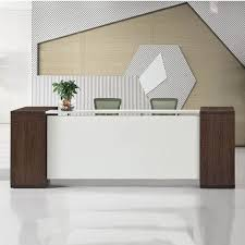 Buy A Hand Made Pine Reclaimed Wood Reception Desk Or Reception