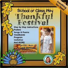 school plays for children thanksgiving activities by s brain