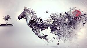 imagenes abstractas hd de animales fondos de pantalla ilustración animales abstracto cielo diseño