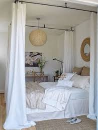 Bed Canopy Curtains 10 Ways To Get The Canopy Look Without Buying A New Bed Tent