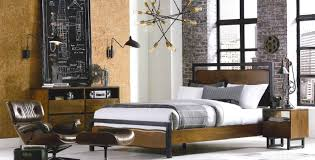Bedrooms Furniture Eclectic Modern U0026 Industrial Style Furniture Shop At Zin Home
