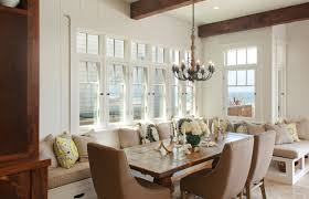 dining room tables with bench corner bench dining room table home design
