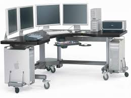 Computer Desk Toronto Computer Table Fearsome Computertation Desk Picture Concept