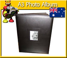 refillable photo albums photo albums storage ebay