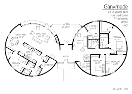 monolithic dome homes floor plans archives new home plans design