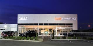 audi springfield audi of springfield springfield mo audi dealership berkshire
