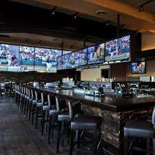 the best sports bar in every nfl city sports bars bar and city