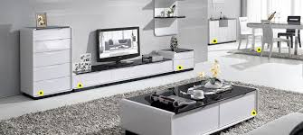white gloss tv corner unit u2013 mode designs