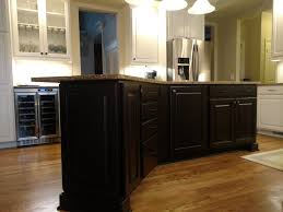cabinet refinishing refacing new restored cabinets