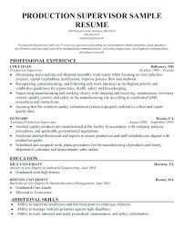 production resume template production resume template sle exle television templates
