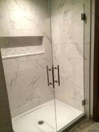 Lasco Shower Doors Cozy Bathroom Lowes Shower Enclosures Lasco Showers Delta Shower